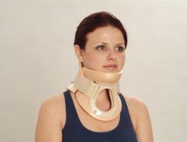 corset cervical Philadelphia - post - traheostomie