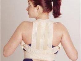 corset clavicular posturex