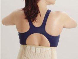 corset elastic usor