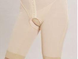 corset post-liposuctie.