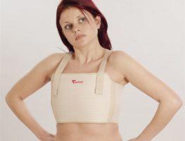 corset toracic